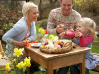 Finding the Real Meaning of Easter - Kids First Community