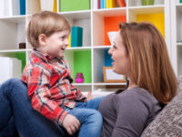 Childhood Disorders - Stuttering - Kids First Community