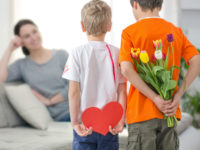 The Right Gift For Mother's Day - Kids First Community